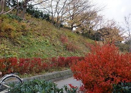 ●下村観山展と本牧山頂公園